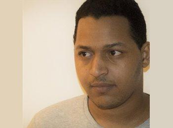 Sidi Mohamed - 24 - Etudiant