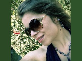 Kristina - 24 - Etudiant