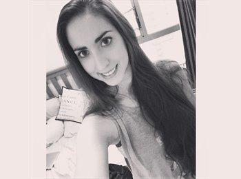 Kelsey - 24 - Etudiant