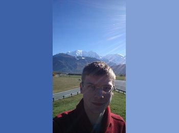 Appartager FR - David - 23 - Mulhouse