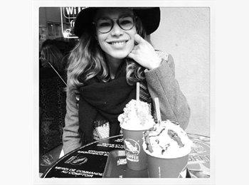 Margot - 22 - Etudiant