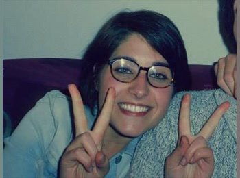 Appartager FR - Helene - 20 - Toulouse