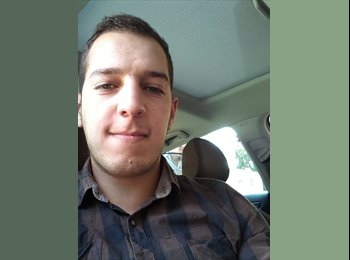 Appartager FR - Sofiane - 27 - Toulouse