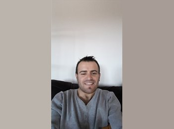Appartager FR - guillaume  - 32 - Montpellier