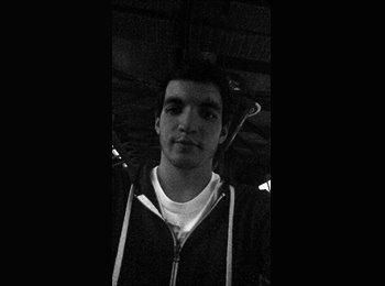 Romain - 23 - Etudiant