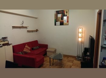 Cozy and Convenient Double Room for Shortterm Rent