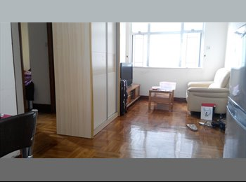 Only HKD9000 !  Flat near to PACIFIC PLACE THREE