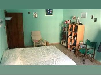 EasyStanza IT - Stanza matrimoniale Viale G.Bovio (Pescara) - Pescara, Pescara - €230