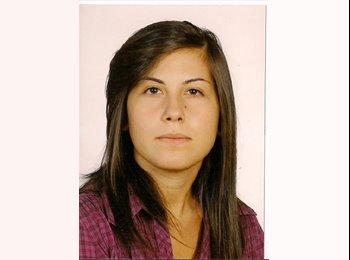 Francesca - 23 - Studente