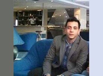 Antonio Maria - 24 - Studente