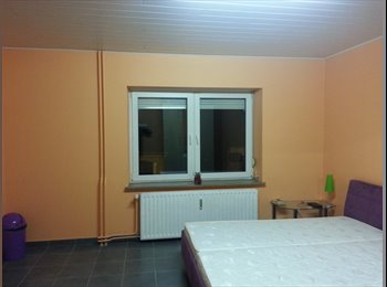 Appartager LU - Room in Luxembourg Villa - Luxembourg Ville, Luxembourg - €700