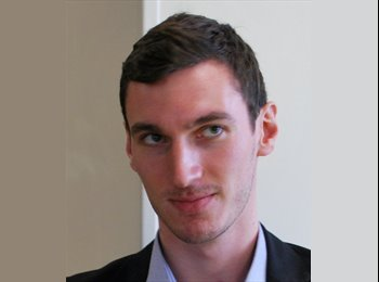 Appartager LU - Julien  - 26 - Luxembourg