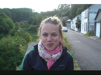 Appartager LU - Mathilde - 29 - Luxembourg