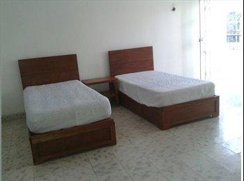 Hospedaje en Mérida Yucatan