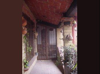 CompartoDepa MX - Deptos amueblados en Oaxaca - Oaxaca de Juárez, Oaxaca de Juárez - MX$2500