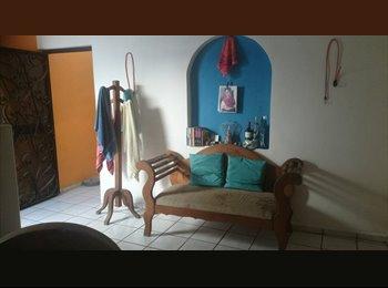 CompartoDepa MX - Cuarto de Departamento en Centro de Colima - Colima, Colima - MX$800