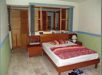 Comparto Depa  / Forniture room / WG (Puebla)