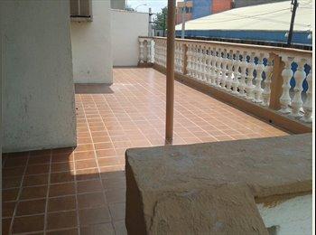 CompartoDepa MX - RENTO CUARTOS COMPARTIDOS PARA SEñORITAS - San Nicolás de los Garza, Monterrey - MX$2500
