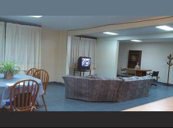CompartoDepa MX - Alojamiento San Javier - Pachuca, Pachuca - MX$2800