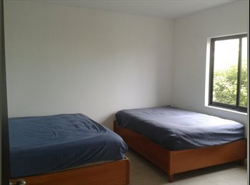 CompartoDepa MX - rento habitación - Culiacán, Culiacán - MX$1800