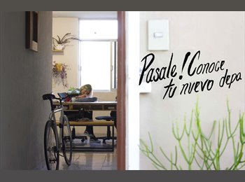 CompartoDepa MX - Buscamos roomies para departamento en la Americana - Otras, Guadalajara - MX$3500