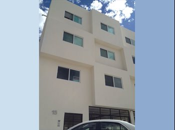 CompartoDepa MX - Se busca roomie - Hermosillo, Hermosillo - MX$3000