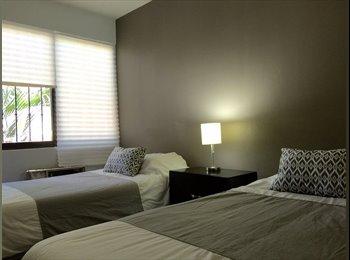 CompartoDepa MX - rento habitación en colonia Guadalupe - Culiacán, Culiacán - MX$3900
