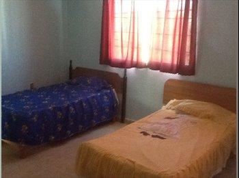 Renta de cuarto para estudiante