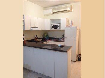 Habitación disponible para compartir departamento