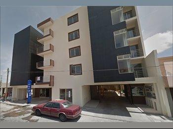CompartoDepa MX - Comparto Habitacion - San Luis Potosí, San Luis Potosí - MX$2500