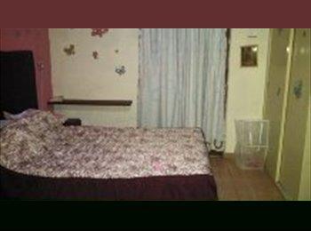 CompartoDepa MX - cuarto en renta muy comodo - Cholula, Cholula - MX$2300