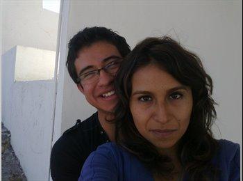 CompartoDepa MX - Daniel - 21 - Puerto Vallarta