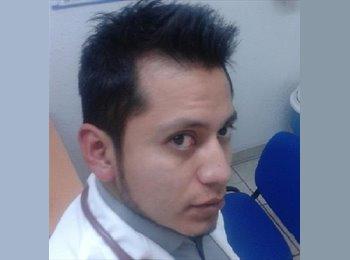 Saul - 27 - Profesional
