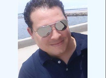 CompartoDepa MX - Carlos Miguel   - 33 - Culiacán