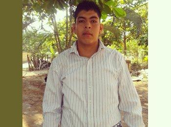 Jose luis flores Flore - 19 - Estudiante