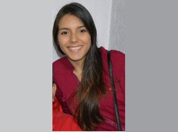 CompartoDepa MX - Aixa - 22 - Monterrey