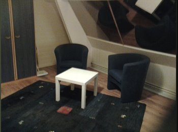 Room to rent in Rotterdam