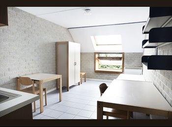 EasyKamer NL - Studentenkamers en studio's voor Maastricht - Centrum, Maastricht - €395