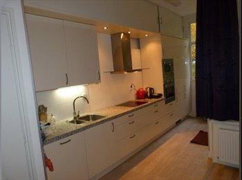 EasyKamer NL - Furnished studio close to Erasmus University - Kralingen-Oost, Rotterdam - €550