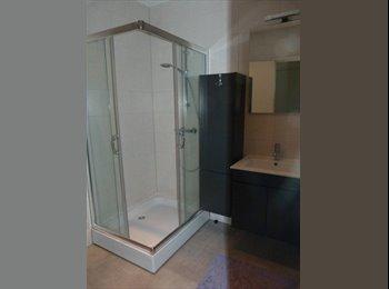 EasyKamer NL - Furnished room close to Erasmus Uni. - Kralingen-Oost, Rotterdam - €575