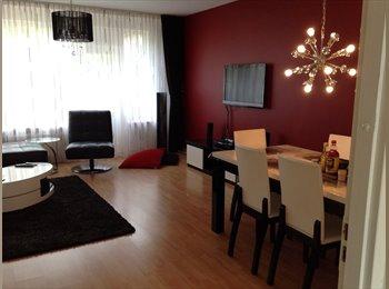 Leuk Kamers te Huur/ Nice rooms to rent