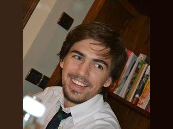 Giuseppe - 24 - Student
