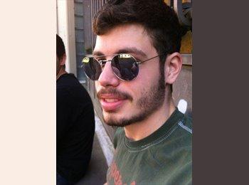 Piergiorgio - 21 - Student