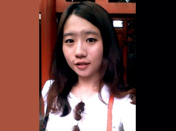 jiyoon - 24 - Student