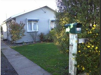 NZ - Cosy cottage - Seddon, Marlborough - $110