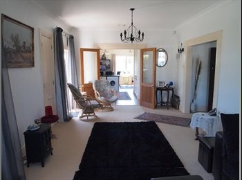 NZ - House Share Long Term with like minded person - Blenheim, Marlborough - $165