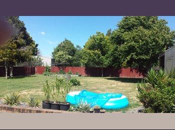 NZ - perfect summer home! - Aramoho, Wanganui - $130