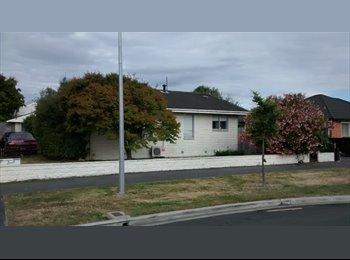 NZ - 2 bedroom flat riccarton - Riccarton, Christchurch - $185