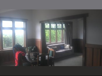NZ - Room for two mates in cosy older house - Phillipstown, Christchurch - $250