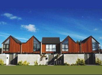NZ - Modern Town House - Richmond, Christchurch - $180